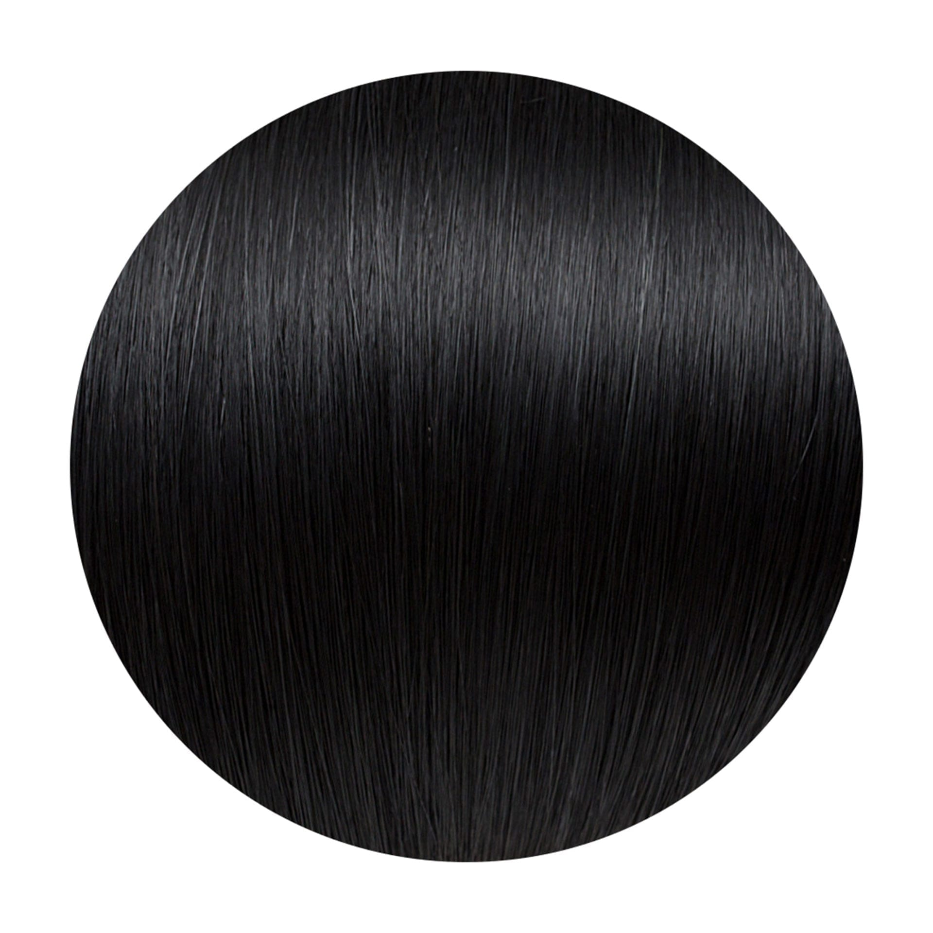 Midnight Ponytail Hair Extensions