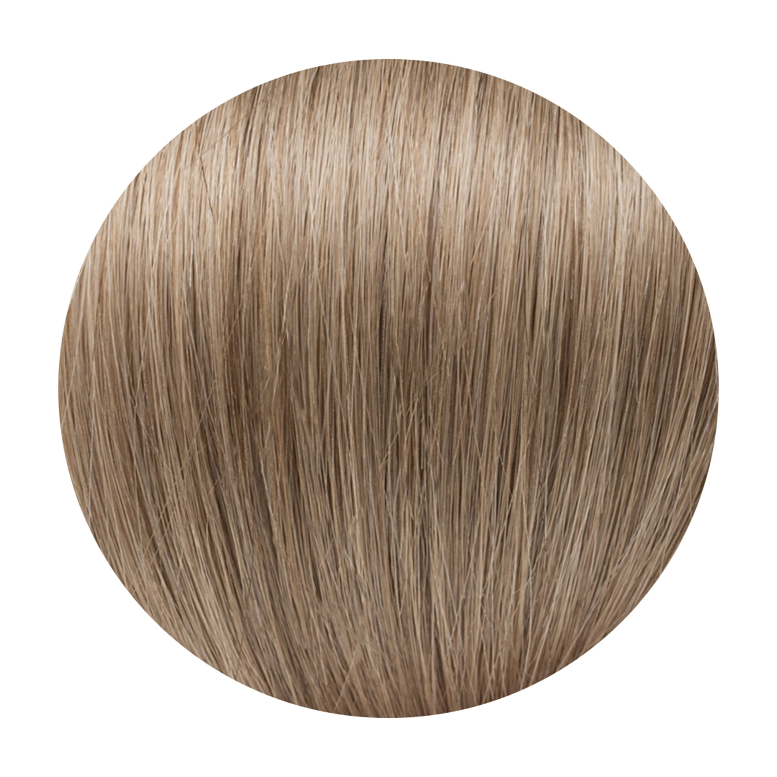 Sun Kissed Human Hair Extensions Clip in 5 Piece