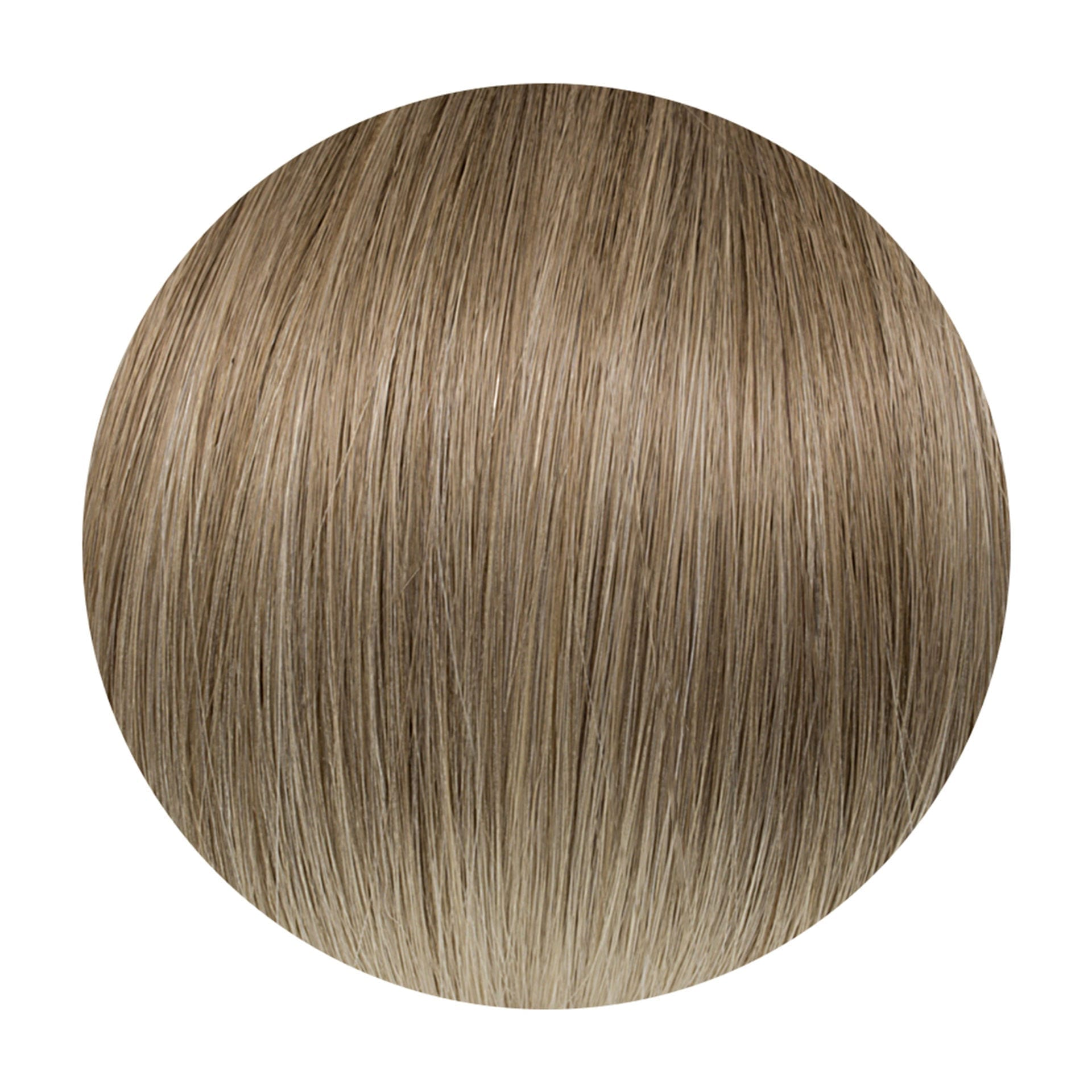 Summer Days Natural Wave Tape Hair Extensions Ultimate 21.5-22 Inches