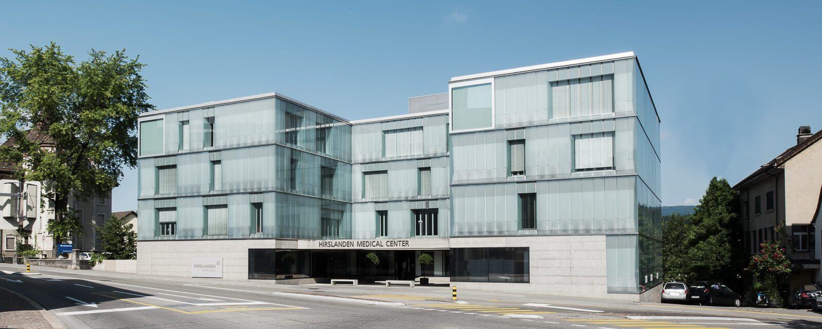 neurozentrum-aarau-eingang-hirslanden-medical-center